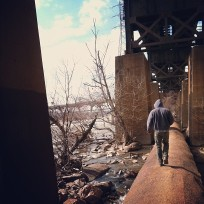 graham on the pipeline