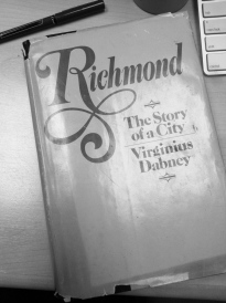 Richmond-The story of a city