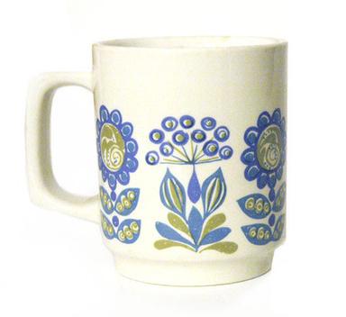 Turi design Mug By TOR VIKING