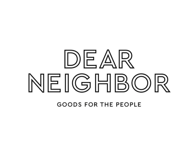 dear-neighbor